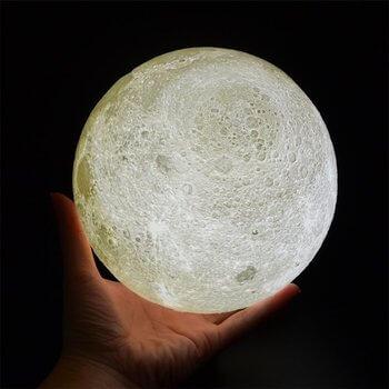 10 ОФИГЕННО КРУТЫХ ВЕЩЕЙ С ALIEXPRESS, крутые вещи на алиэкспресс, ночник луна