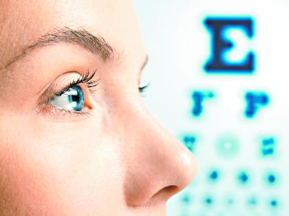 Гимнастика для глаз при роботе закомпьютером