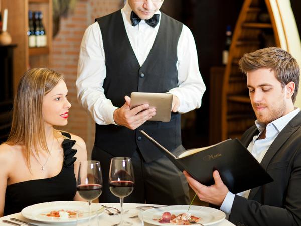ресторан, уловки, обман, средний счет, средний чек, официант, средний чек в ресторане