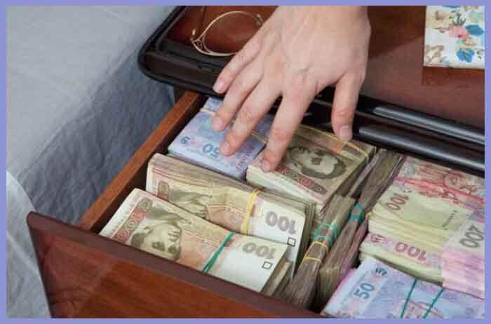 Зароботок денег