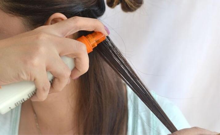 маски для волос, быстро отрастить волосы, отрастить длинные волосы, бьюти лайфхаки, лайфхаки для волос