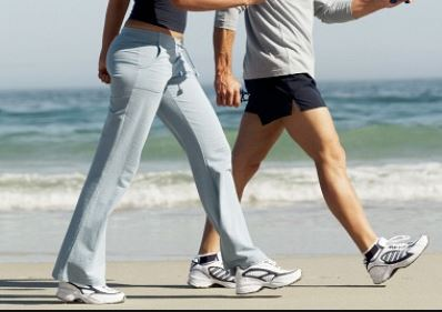 Почему нужно ходить пешком