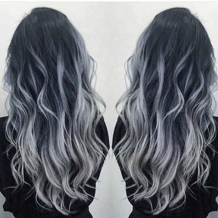 Всё, что нужно знать о модном окрашивании если решили сменить цвет волос: шатуш, балаяж, омбре