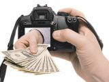 Как заработать на фотографиях, зароботок в сети