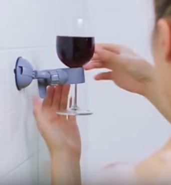 Зажим для вина