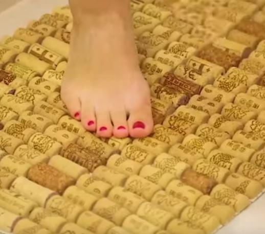коврик для ванни