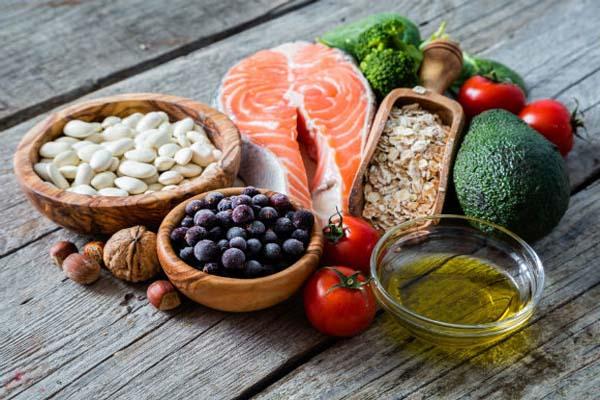 Сознательное питание — это ключ к успеху