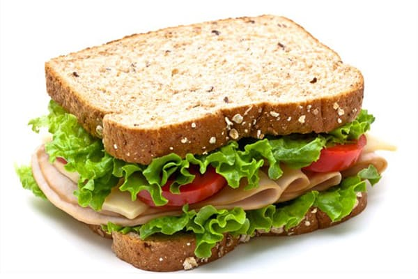 Здоровый сэндвич — из чего он должен состоять? Идеи для здорового сэндвича
