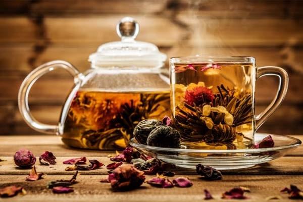Чай в разных странах мира — экзотические рецепты