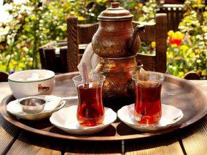 турецький чай