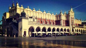 Главная рыночная площадь, Краков
