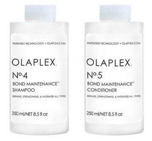 Olaplex 4 и 5