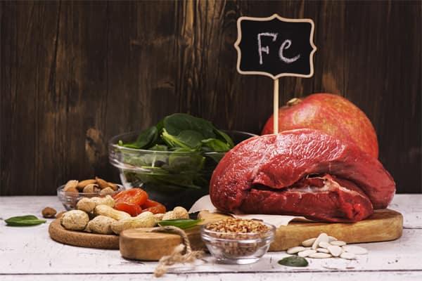 Дефицит железа — симптомы, причины. Вы знаете, как пополнить железо в теле?
