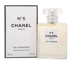Парфюмированая вода N°5 Chanel
