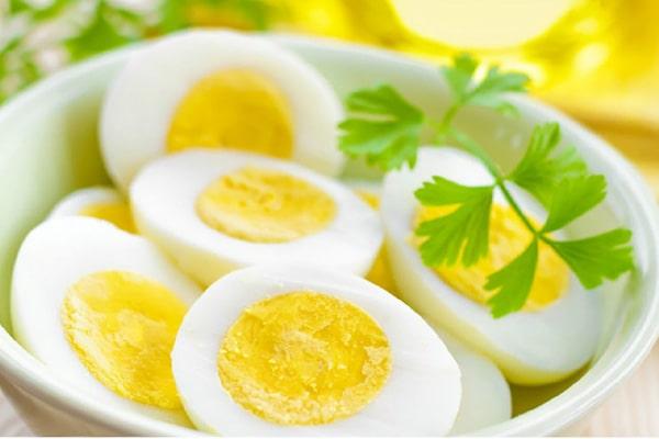 Как приготовить идеальное яйцо вкрутую? Обязательно выполните следующие четыре шага