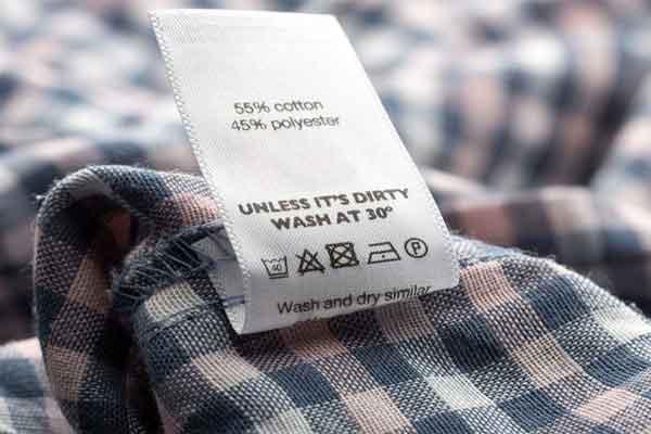 👕 Что означают символы на этикетках одежды?