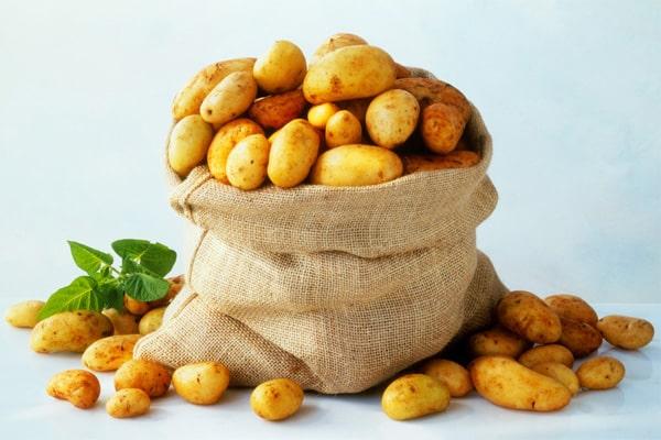 Что происходит, если вы едите картофель каждый день?