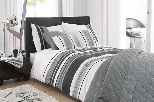 Какое постельное белье является самым здоровым? Виды тканей