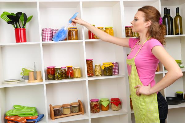 10 предметов, которые вы должны немедленно выбросить из дома