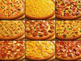 пица, интересные факты о пицце