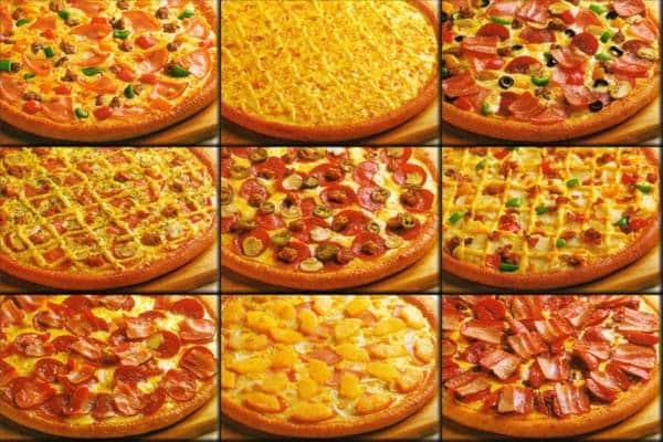 Откройте для себя самые интересные факты о пицце!
