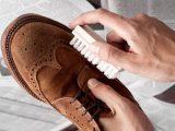5 эффективных способов очистки, стирки и сушки замши