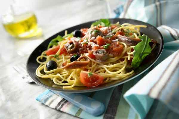 Самые популярные рецепты соусов до спагетти — вы должны знать их!