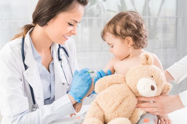 Вакцинация — что это? Каковы типы вакцинации?