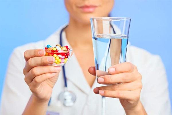 Побочные эффекты от приема лекарств. 6 советов как их избежать?