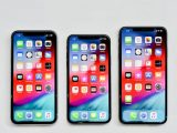 Apple iPhone XS - тест