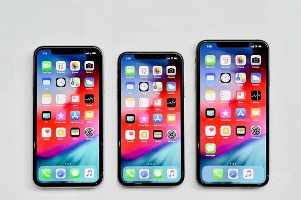 Apple iPhone XS — тест