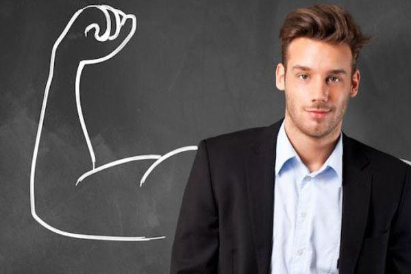 Уверенность в себе и как ее развивать
