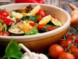 Очень вкусные запеченные овощи