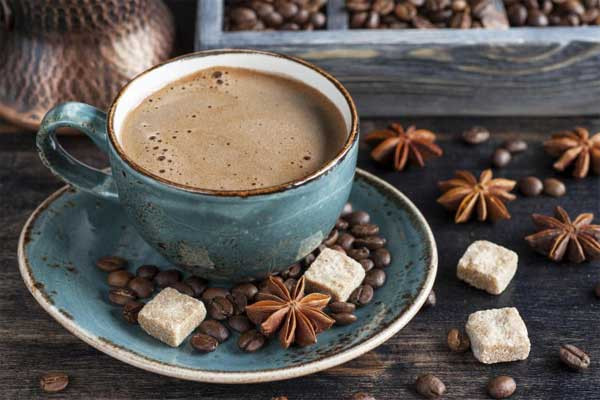 3 кофейных добавок, которые сделают его не только более вкусным, но и более здоровее