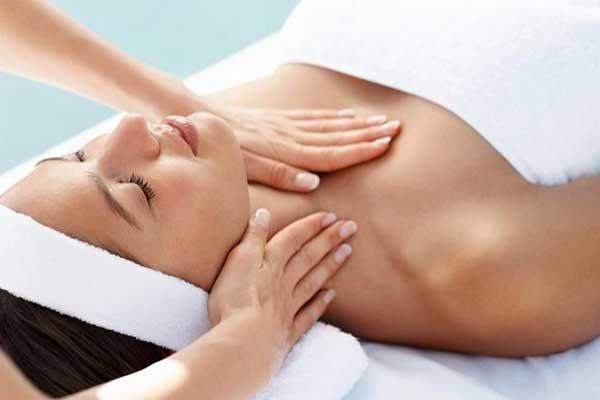 Лимфатический массаж — укрепляет кожу, устраняет клетчатку и избавляется от назойливого отека
