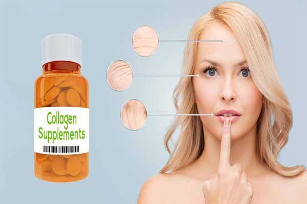 Коллаген укрепляет суставы и омолаживает кожу лица. Как его использовать?