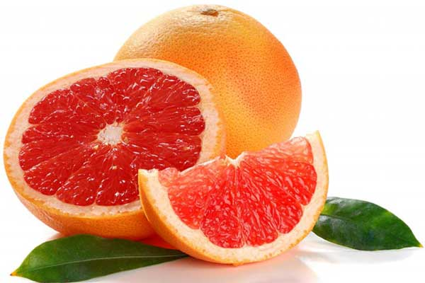 Грейпфрут — отличный союзник похудения!