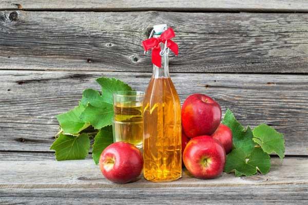 Проверенные свойства для здоровья яблочного уксуса