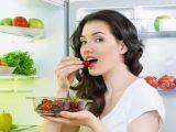 15 продуктов, которые всегда стоит иметь на кухне, если вы хотите вести здоровый образ жизни!