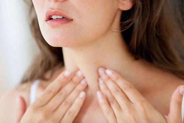 Массаж Хашимото — инновационный массаж при заболеваниях щитовидной железы!