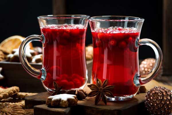 5 способов для осеннего потепления! Рецепт осеннего чая!🍵