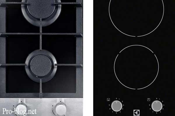 Газовая или индукционная плита? Преимущества и недостатки обоих решений