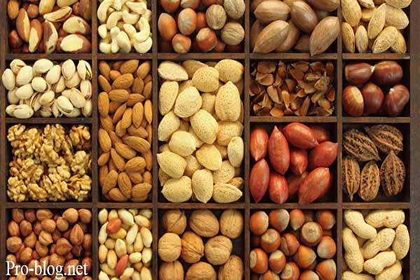 Орехи: сила здоровья и энергии. Какие из них лучше?