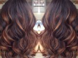 Коричневые волосы - эта теплая окраска завоевала наши сердца+много фото