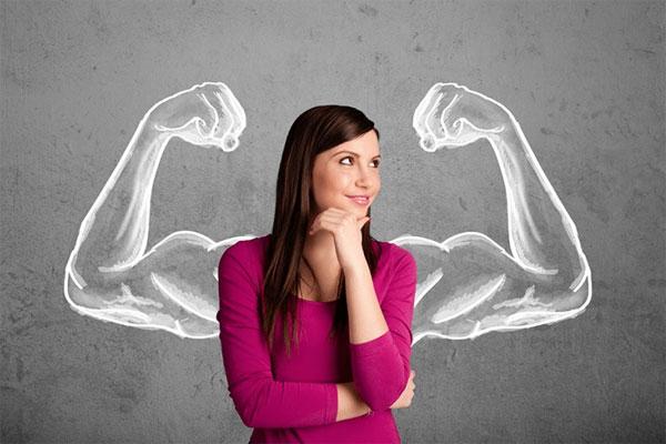 5 вещей, которые сильные женщины никогда не потерпят в отношениях