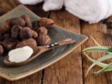Масло ши - увлажняет и предотвращает старение кожи. Убедитесь в его исключительных свойствах