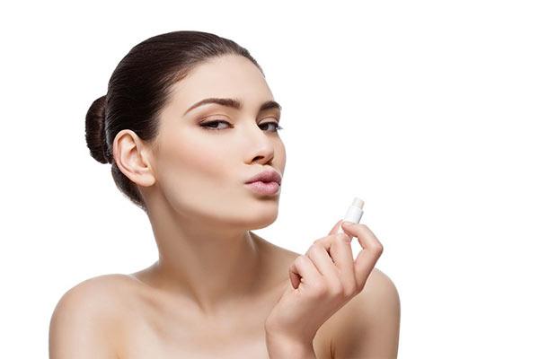 Уход за губами зимой — домашние методы