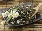Какими свойствами обладает зеленый чай?