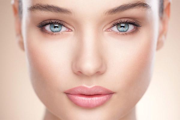 Восстановление сухой кожи