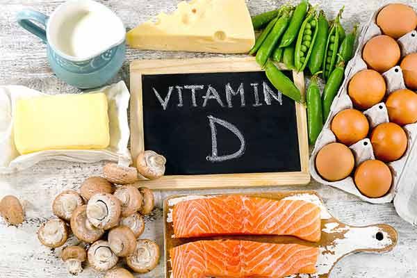 Какова суточная потребность в витамине D